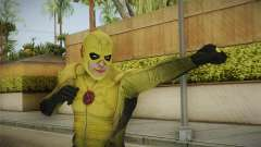 The Flash TV - Reverse Flash v2 для GTA San Andreas