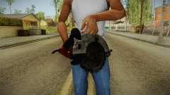 Resident Evil 7 - Circular Saw