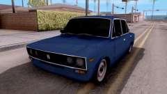 ВАЗ 2106 БПАН для GTA San Andreas