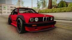 BMW M3 E30 Rocket Bunny