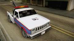 Whetstone Forasteros Vehicle для GTA San Andreas