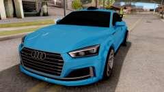 Audi S5 2017 Tuning
