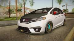 Honda Jazz GK FIT RS v2