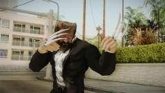 Logan Wolverine v2