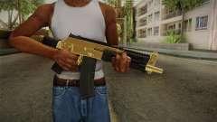 AK-12 Gold