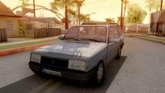 Tofas Kartal SLX для GTA San Andreas