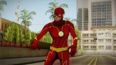 The Flash TV - The Flash 2024 для GTA San Andreas