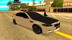 BMW M5 F10 Hamann