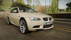 BMW M3 E92 2012 Itasha PJ