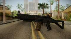 SIG-552 Assault Rifle для GTA San Andreas