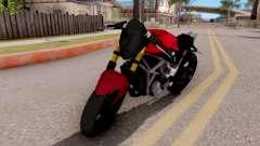 Kawasaki Ninja 250 Freestyle