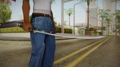 Closers Online - Yuri Official Agent Weapon 2 для GTA San Andreas