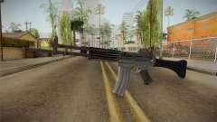 Daewoo K-2 Assault Rifle