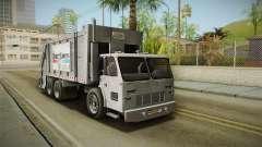 GTA 5 Jobuilt Trashmaster 2
