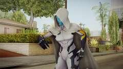 Marvel Future Fight - Supergiant для GTA San Andreas