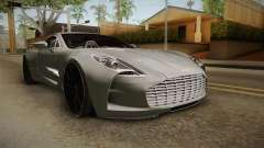 Aston Martin One-77 v2