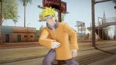 NUNS4 - Naruto Pre Gaiden