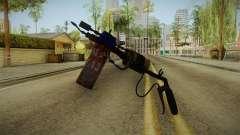 Resident Evil 7 - Burner