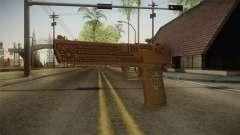 CS:GO - Desert Eagle Corinthian для GTA San Andreas