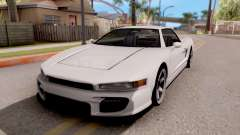 BlueRay's Infernus 911 для GTA San Andreas