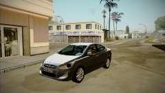 Hyundai Solaris Karelian Edition