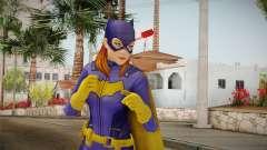DC Legends - Batgirl