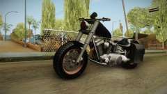 Freeway Adventure Custom v1
