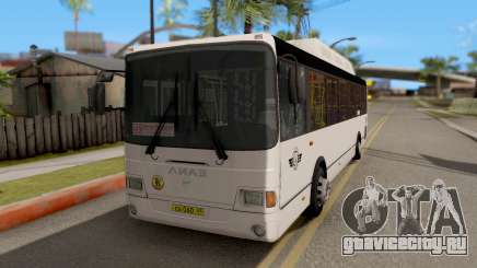 ЛиАЗ-5293.70 для GTA San Andreas