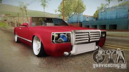 Feltzer Drift Edition для GTA San Andreas