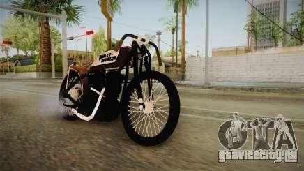 Harley-Davidson V Twin Racer 1916 для GTA San Andreas