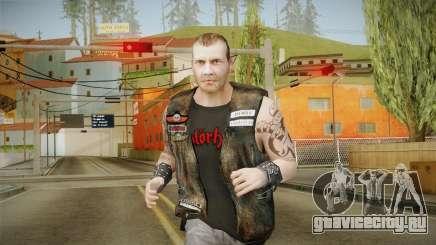 Whetstone Forasteros Skin 7 для GTA San Andreas