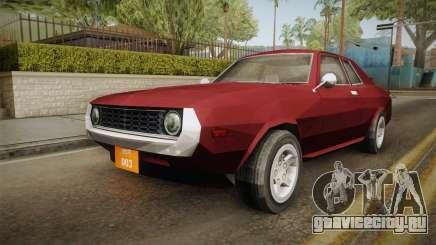 Driver: PL - Bonsai для GTA San Andreas