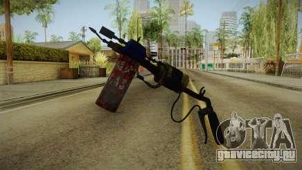 Resident Evil 7 - Burner для GTA San Andreas