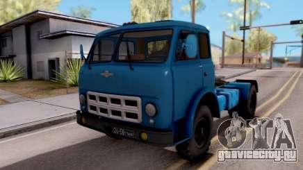 МАЗ 504 для GTA San Andreas