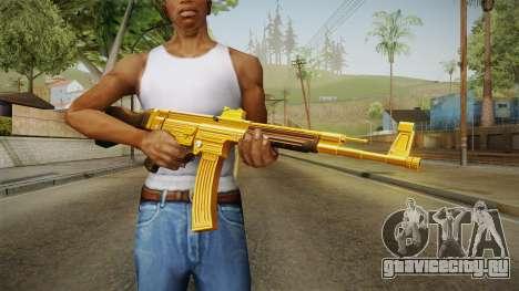 STG-44 v1 для GTA San Andreas третий скриншот
