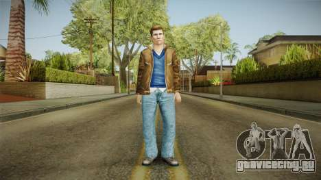 Peanut Romano from Bully Scholarship для GTA San Andreas второй скриншот