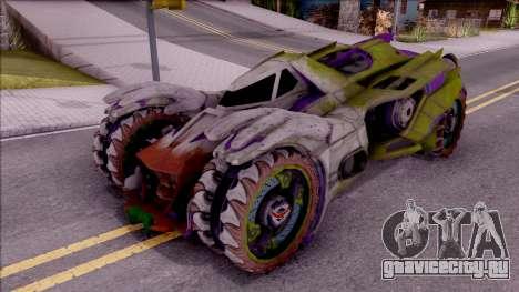 Joker Mobile для GTA San Andreas
