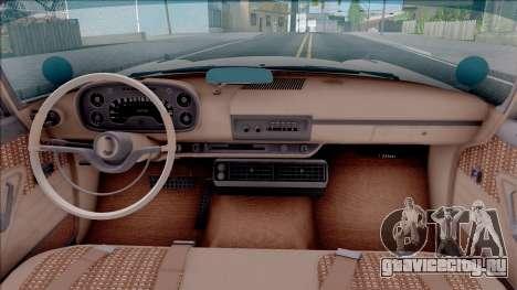 Plymouth Fury 1958 IVF для GTA San Andreas