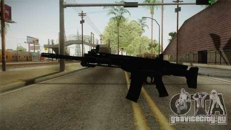 ACR Remington Assault Rifle для GTA San Andreas