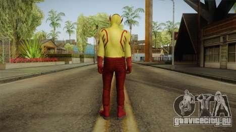 The Flash - Kid Flash для GTA San Andreas третий скриншот