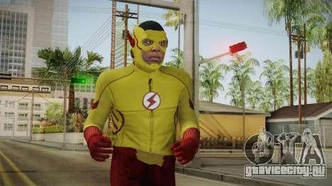 The Flash - Kid Flash для GTA San Andreas