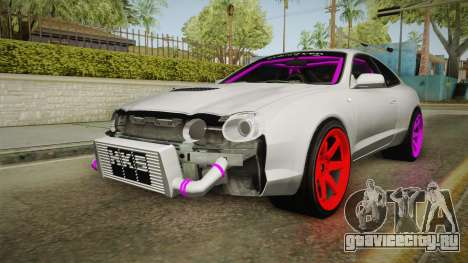 Toyota Celica GT Drift Monster Energy для GTA San Andreas