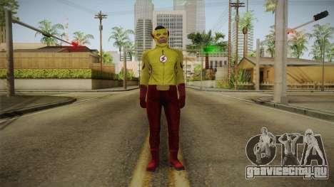 The Flash - Kid Flash для GTA San Andreas второй скриншот