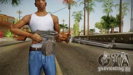 Battlefield Vietnam - RPD Light Machine Gun для GTA San Andreas