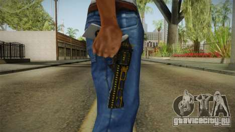 Harley Quinn Pistol для GTA San Andreas