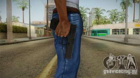 Glock 21 3 Dot Sight для GTA San Andreas