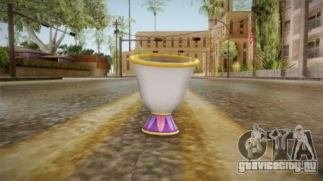 Beauty and the Beast - Chip для GTA San Andreas третий скриншот