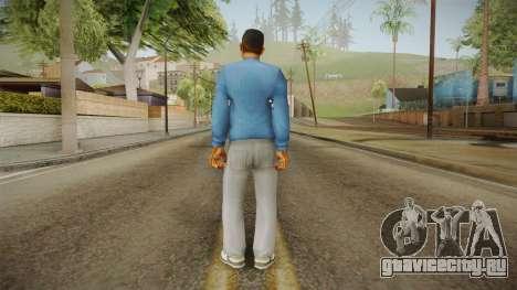 Bo Jackson from Bully Scholarship для GTA San Andreas третий скриншот