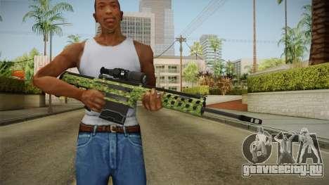 GTA 5 Gunrunning Sniper Rifle для GTA San Andreas третий скриншот
