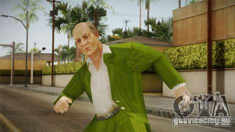 Jimmy Stepfather from Bully Scholarship для GTA San Andreas